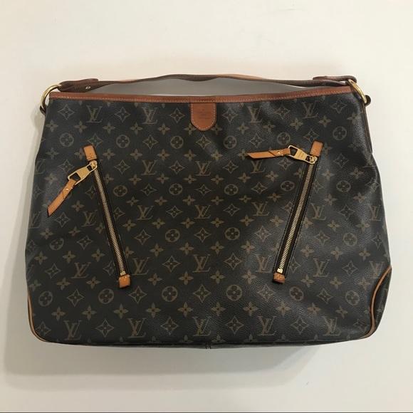 cfbb4619d2c Louis Vuitton Handbags - Authentic Louis Vuitton Monogram Delightful GM